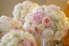 Vinoy Wedding FH Wedding Floral Decor Blush Wedding Bouquet