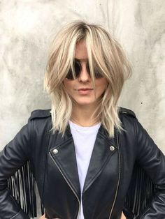 30 Stunning Shag Haircuts in 2016 -2017 - Part 28