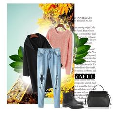 """""""zaful.com lkid=5695 (18)"""" by mell-2405 ❤ liked on Polyvore featuring Acne Studios and Lanvin"""