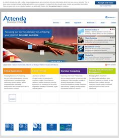 Attenda Ltd - Attenda is Europes leading specialist in the provision of managed services solutions for operating Internet and enterprise applications. In short Attenda runs critical business applications for mid-market companies and ISVs, ensuring they are Always On so that our Clients can worry about... - http://technologycompanieslist.com/listings/attenda-ltd/