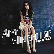 Back to Black - Amy Winehouse  An album of fabulous and perhaps prophetic songs.