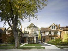 Gallery Of Moore Park Residence / Drew Mandel Architects   1