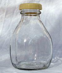 $8 New, Unused, Glass Milk Bottles for Sale | Milk Bottle Caps | Bottle Carriers | Pour Spouts | US Made Bottle Brushes | Milk Jugs | Bottle Lids
