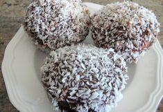 Lamington Cupcakes - Real Recipes from Mums