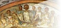 Catacombs of St. Domitilla - SOVERDI