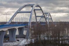 Torun most Zawackiej