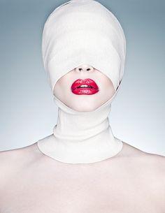 Glamour Photography by David Benoliel