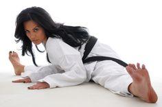 Explanation of dobok for taekwondo