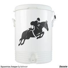 Equestrian Jumper Co