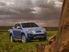 2015 Isuzu KB Serengeti limited edition | Wheels24