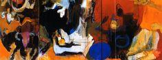 POMAR, Júlio, 1926- D. Quixote e os Carneiros, 1998 Rep. de obra antes de concluída, 1997 para: Serigrafia 79 x 52,5 cm / papel: 100 x 75 cm Atelier Jorge Bastos / Ed. Auto-Clube Médico Português, Lisboa Prova de Artista, n. num. / Ass., n. dat. Lisboa, col. Fundação Júlio Pomar