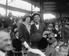 Will Rogers And Mrs. Ed Evalyn Mclean by Everett