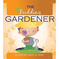 Bring in spring by engaging children in gardening!