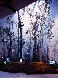 watari-um - exhibition ナムジュン・パイク、没後10年、2020年笑っているのは誰