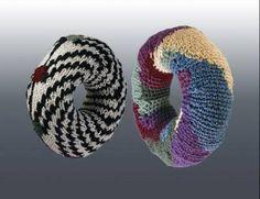 crochet math