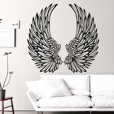 Wall Decal Vinyl Sticker Decals Home Decor Design by DecalHouse