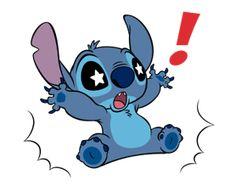 Stitch: Animated Stickers sticker #2713780