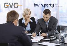 GVC Holdings предложил £1 млрд за Bwin.Party.  GVC Holdings официально подтвердил подачу нового предложения акционерам Bwin.Party. Чтобы собрать £1 млрд на покупку оператора, холдингу пришлось вступить в партнерство с хедж-фондом Cerberus Capital Management.