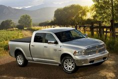 2015 Dodge Ram 1500 Review and Price