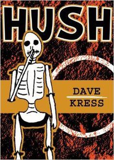 HUSH is a novel in which Good vs. Evil = Good + Evil. It traces one character's (Reanne's) struggles for personal redemption as well as her effort to overcome both the limits of language—of which all religion is made—to find a space in which the unsayable may, blessedly, remain unsaid.