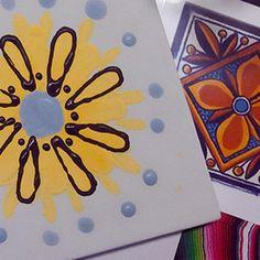 Cincinnati Kids Art Classes @ Darla Kirchner. www.darlakirchner.com