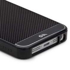 Awesome iPhone 5 Cases: Case-Mate Carbon Fiber iPhone 5 Case