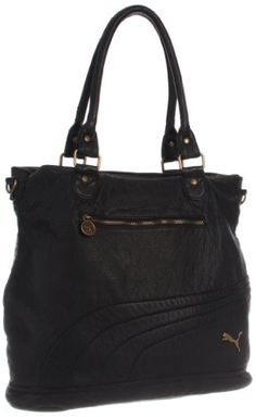 b992caea58ef Puma Remix Black Tote - This is one of Puma s luxurious creation.