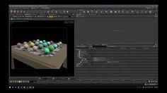 Lighting and Rendering | Scott Keating | Houdini HIVE at SIGGRAPH 2017 on Vimeo