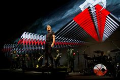 Roger Waters The Wall Concert Image 1