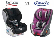 Britax vs GracoSome swear by the quality of one, others can't stop raving about the other. So choosing between these two brands of child car seat – Britax vs Graco - is naturally a tough proposition. From safety to security, to comfort and ease of use, there are a host of features you want for your child. Both Britax and …