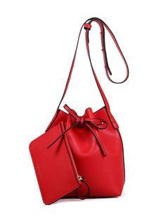 Solid Color Design Crossbody Bag For Women #womensfashion #pinterestfashion #buy #fun#fashion