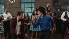 Miles Teller in the Footloose Final Dance on Make A Gif SEXY!