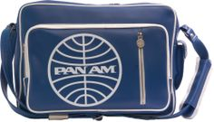 Pan Am shoulder bag. Been hunting for this one for years.
