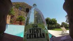 Nuestro nuevo formato Vichy Catalán PET se lanza a la piscina