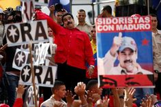 Regime in Venezuela uses hunger as a weapon – Roger Noriega – The Bosch's Blog