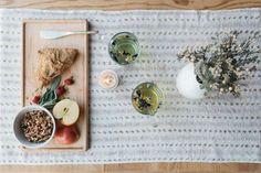 Herbal Tea Recipe – Pineridge Hollow