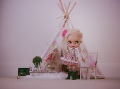 Glamping! | jeds123 | Flickr
