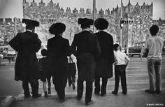 Marc Riboud // Israel, 1972