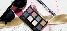 Fit 8 shades into your pocket with the fuss-free, all-day Avon True Color 8-in-1 Eyeshadow Palette. #AvonRep