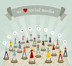 Join the Social Media Coaching Club with Sarah Kuglin for monthly trainings and more! #socialmedia