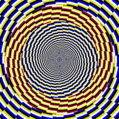 www.health-gossip.com #optical #illusion