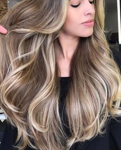 "3,017 Likes, 35 Comments - ✨BALAYAGE & BEAUTIFUL HAIR (@bestofbalayage) on Instagram: ""BUTTER PECAN By @alissonacostaoficial_ #bestofbalayage #showmethebalayage . . #blondebalayage…"""