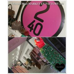 Christmas Market en Factory 240