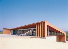 Galería de Bodega vinos Ventolera / Francisco Izquierdo - 12