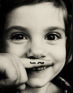 : {D - {moustache You are in the right place about kids food Here we offer you the most beautiful pictures - Photography Kids, Underwater Photography, Creative Photography, White Photography, Portrait Photography, Whimsical Photography, Photos Originales, Creative Photos, Pretty Pictures