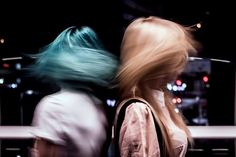 this looks like teddy and victoire