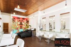 FULLY QUALIFED HAIRDRESSER - Middle Park, Vic. BILSON HAIRDRESSING is now recruiting!  We are seeking Fully Qualified Hairdressers to join our amazing Salon located in Middle Park.  This is an exciting opportunity to work in a great Salon, with a supportive team, and grow your career. APPLY HERE: http://www.seek.com.au/Job/29829262