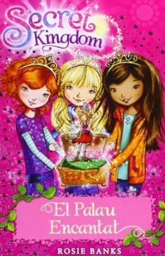 La Paula, l'Abril i la Rita són molt bones amigues. Un dia troben una caixa màgica que les transporta a un món fantàstic! Totes tres ajudaran la fada Trixi a impedir que la reina Malícia esguerri la festa d'aniversari del rei Fèlix, que fa 1000 anys. Ho aconseguiran?