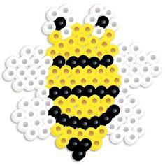 Perler Beads Fused Bead Bee by Perler Beads