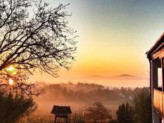 Magyarország legszebb kirándulóhelyei tavasszal is várnak – Mert utazni jó, utazni érdemes… Merida, Celestial, Sunset, Travel, Outdoor, Outdoors, Viajes, Destinations, Sunsets